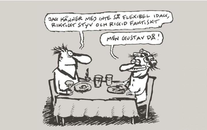 Mat - Styv - UL
